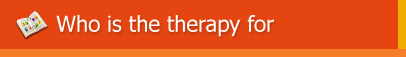 who-is-the-therapy-for